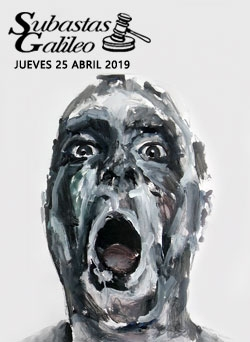 GALILEO. Subasta 25 Abril 2019