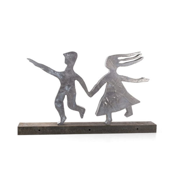 NADIM KARAM Le couple from Solfeggio 101