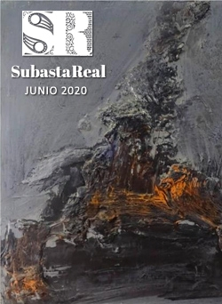 SUBASTA REAL. Subasta On-line Junio 2020