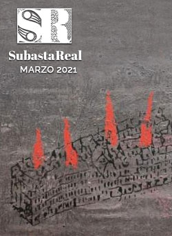 SUBASTA REAL. Subasta On-line Marzo 2021